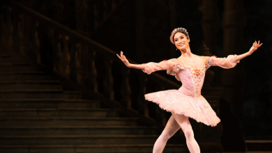 Photo of The Royal Ballet: The Sleeping Beauty -#FromOurHouseToYourHouse, Royal Opera House