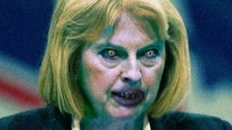 Photo of BRIGHTON FRINGE: The Brexorcist – Brighton Spiegletent