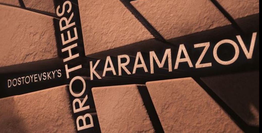 Photo of The Brothers Karamazov – Tron Theatre, Glasgow