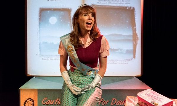 Photo of Cautionary Tales For Daughters – Jermyn Street Theatre, London