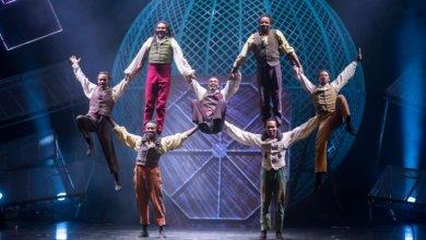 Photo of Cirque Berserk – Festival Theatre, Edinburgh