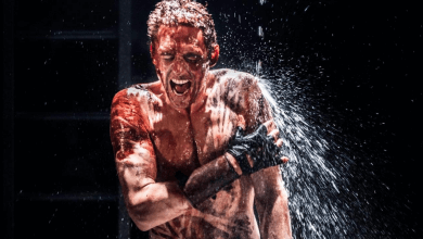 Photo of Coriolanus – National Theatre at Home