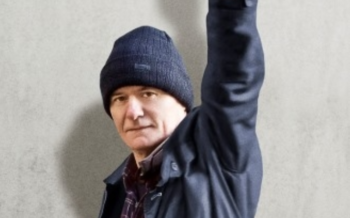 Photo of Dave Johns: I, Fillum Star – Pleasance Dome, Edinburgh