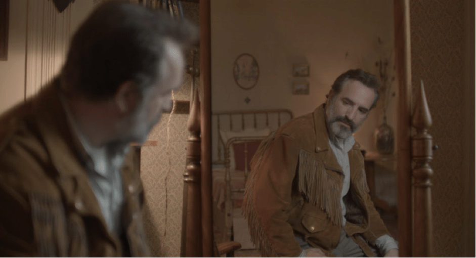 Photo of London Film Festival 2019  – Deerskin