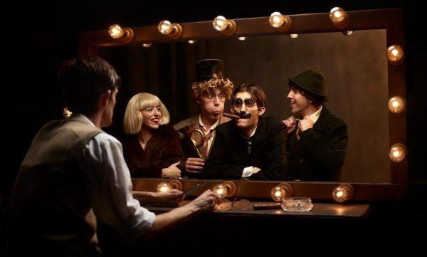 Photo of The Doppel Gang – Tristan Bates Theatre, London