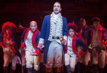 Photo of Hamilton – Disney+