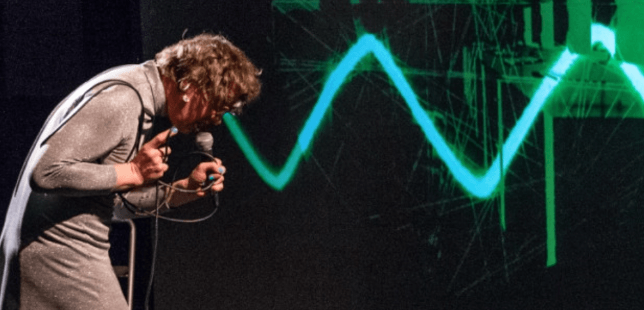 Photo of Drone – The Traverse Theatre, Edinburgh