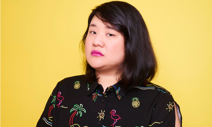 Photo of FIFTY-WORD FRINGE PITCH: Evelyn Mok – Bubble Butt