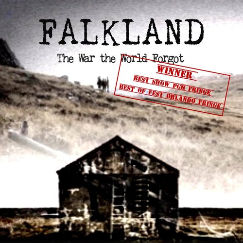 Photo of Falkland – The War the World Forgot – Greenside Nicholson Square, Edinburgh