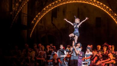 Photo of Faust – #OurHouseToYourHouse, Royal Opera House