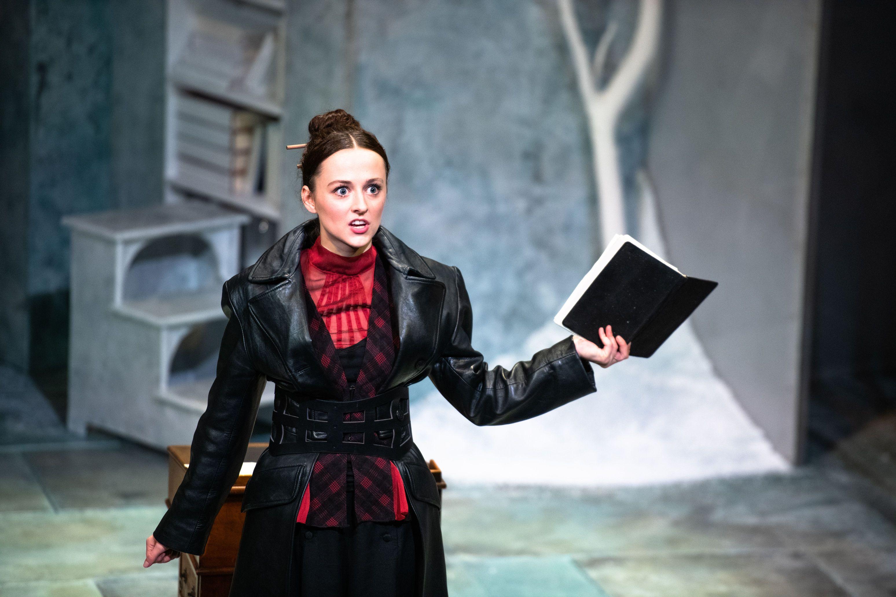 Photo of Mary Shelley's Frankenstein – King's Theatre, Edinburgh