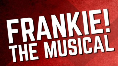 Photo of CD REVIEW: Frankie! The Musical – Studio Cast Recording