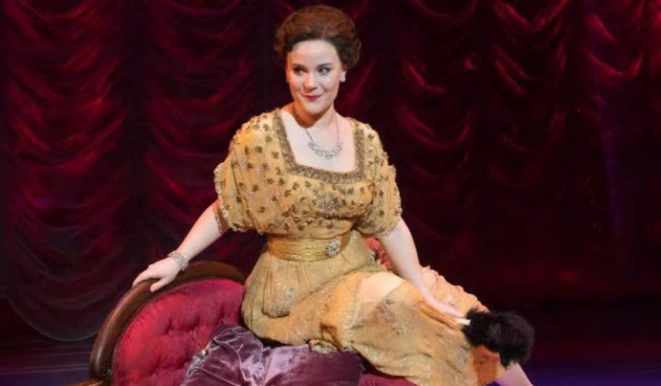 Photo of Funny Girl – Grand Theatre, Wolverhampton