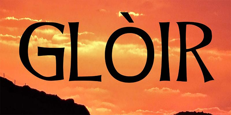 Photo of Glòir – The Usher Hall, Edinburgh
