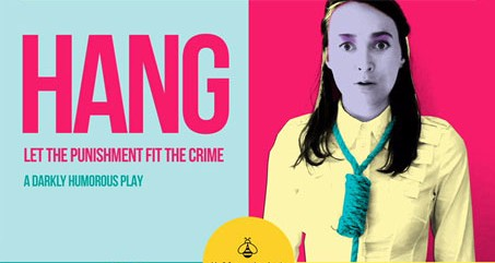 Photo of Brighton Fringe: Hang – Sweet Waterfront 1