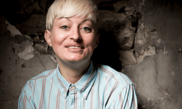 Photo of FIFTY WORD FRINGE PITCH…Harriet Dyer: The Dinosaur Show