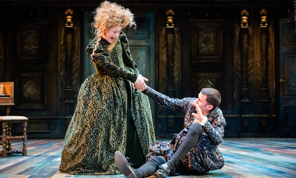 Photo of The Taming of the Shrew – Royal Shakespeare Theatre, Stratford upon Avon