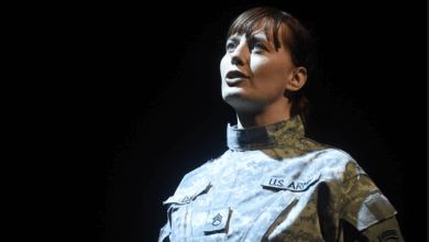 Photo of Heroine – Traverse Theatre, Edinburgh