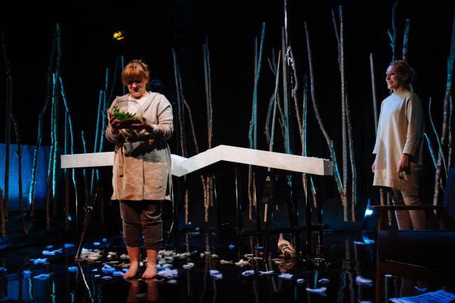 Photo of Hope and Joy – Traverse Theatre, Edinburgh
