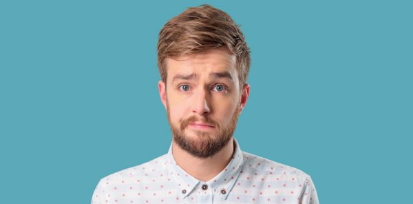 Photo of Iain Stirling: Onwards! – The Lowry, Salford