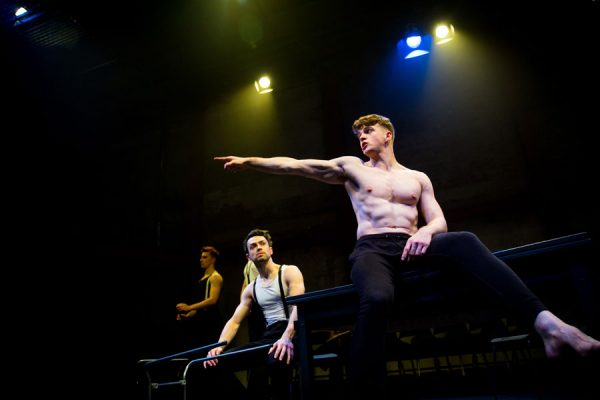 Photo of A Clockwork Orange – Park Theatre, London
