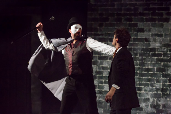 Photo of Jekyll & Hyde – The Pleasance, London
