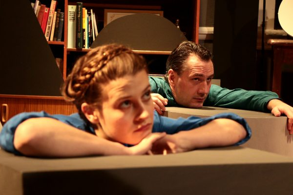 Photo of You're Human Like the Rest of Them – The Finborough, London