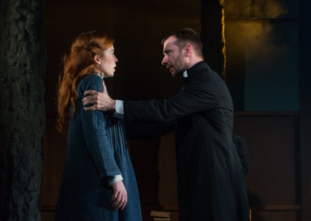Photo of The Crucible – Orchard Theatre, Dartford