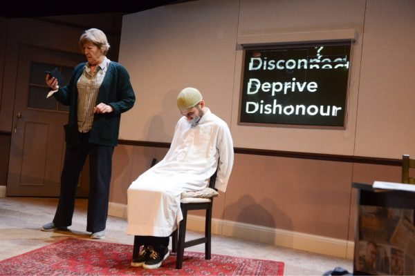 Photo of Ready or Not – The Arcola, London