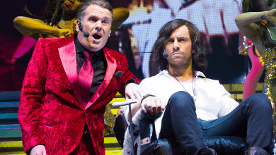 Photo of Jesus Christ Superstar – The Shows Must Go On