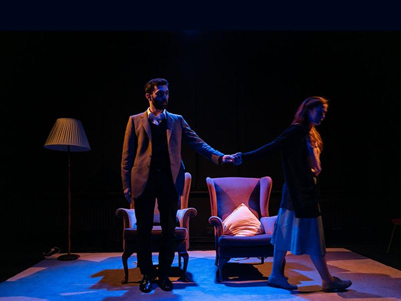Photo of In Other Words – Traverse Theatre, Edinburgh