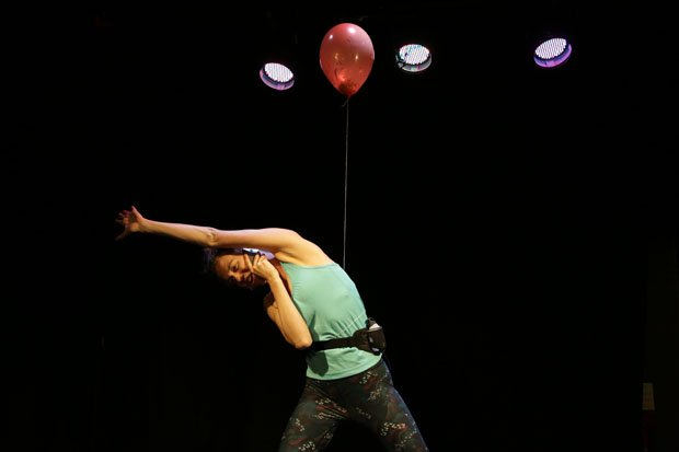 Photo of It's Not A Sprint – Pleasance Dome, Edinburgh