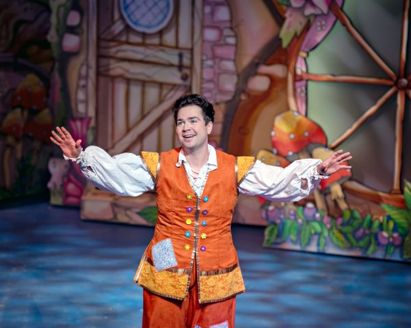 Photo of Jack and the Beanstalk – Theatre Royal, Wakefield