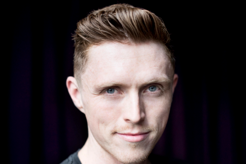 Photo of FIVE FAST FRINGE QUESTIONS with choreographer and Matthew Bourne protégé James Cousins