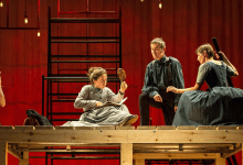 Photo of Jane Eyre – National Theatre at Home