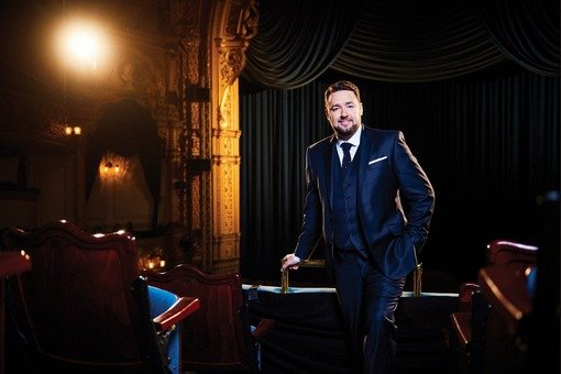 Photo of Jason Manford: A Different Stage – The Lowry, Salford