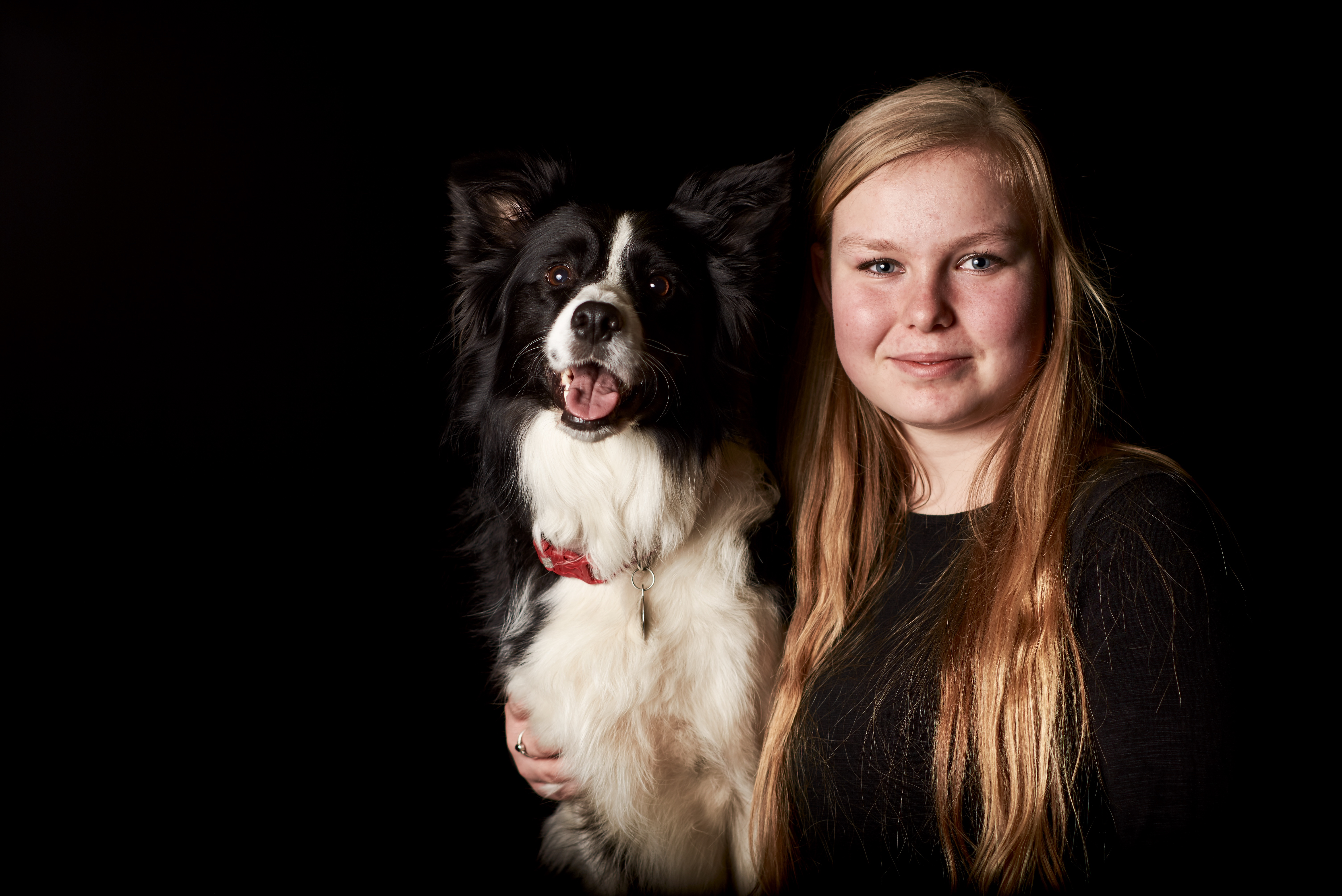 Photo of FIFTY-WORD FRINGE PITCH: Katie and Pip