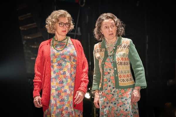 Photo of Pinter 4: Moonlight / Night School – Harold Pinter Theatre, London