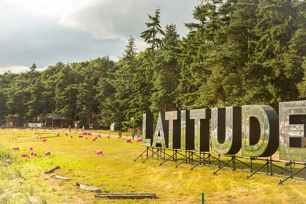 Photo of Latitude 2019 – Friday Round-Up