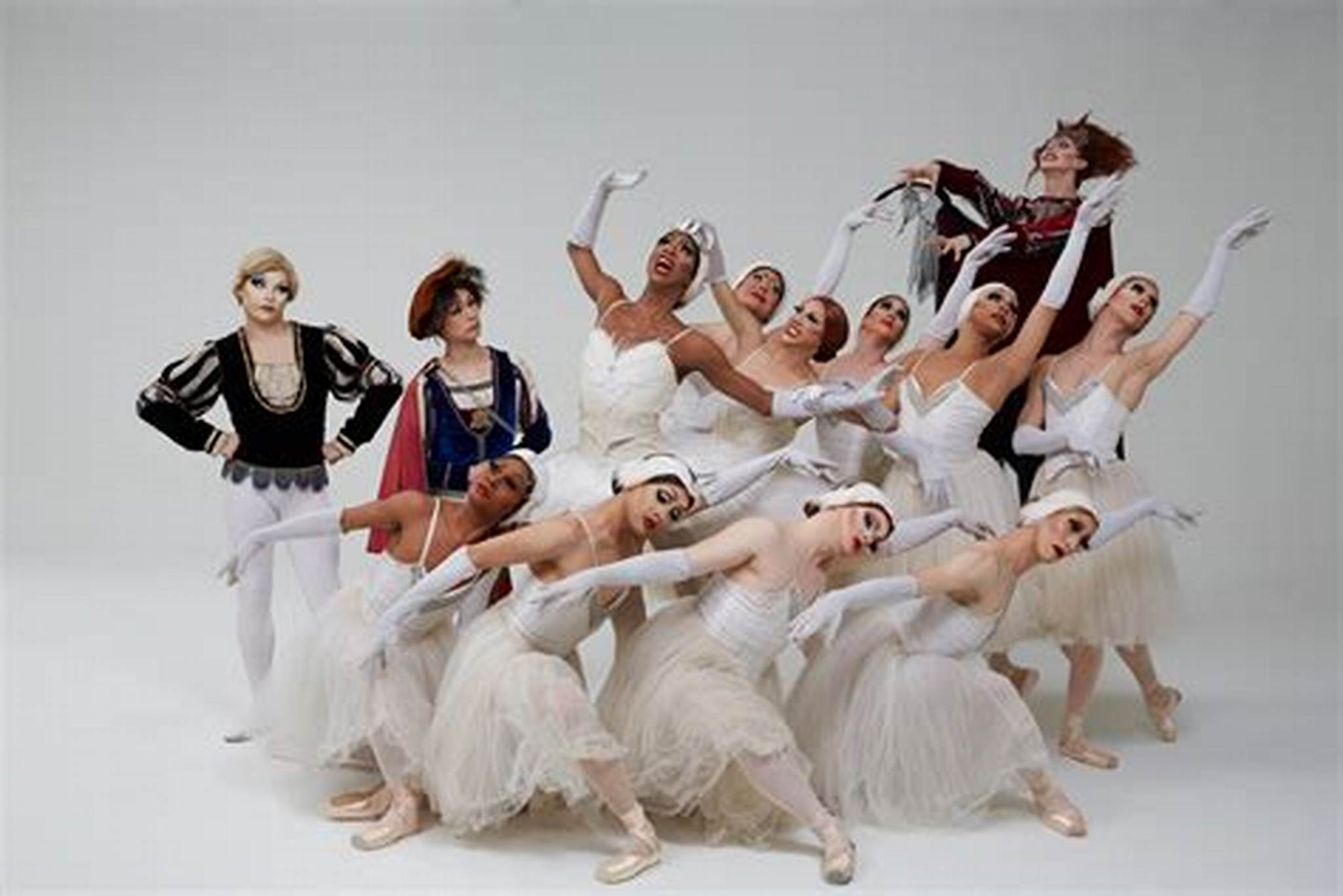 Photo of Les Ballets Trockadero De Monte Carlo – Festival Theatre, Edinburgh