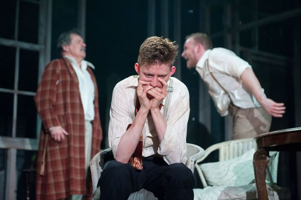 Photo of Long Day's Journey Into Night – Citizens Theatre, Glasgow
