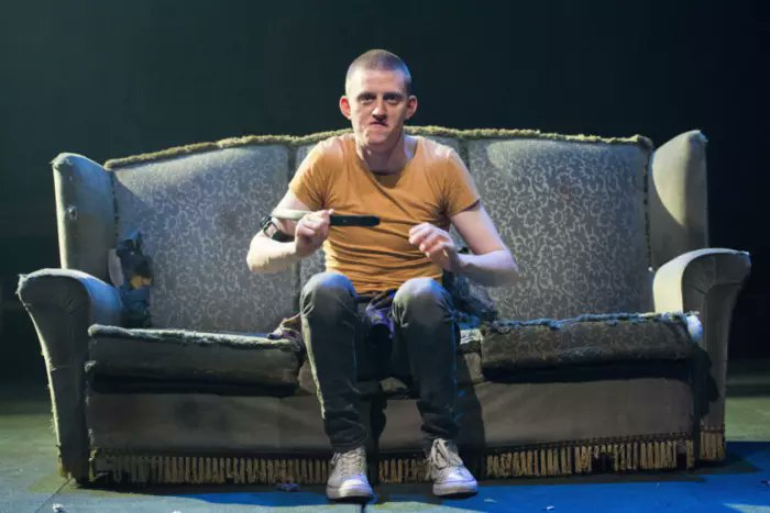 Photo of Trainspotting – King's Theatre, Edinburgh