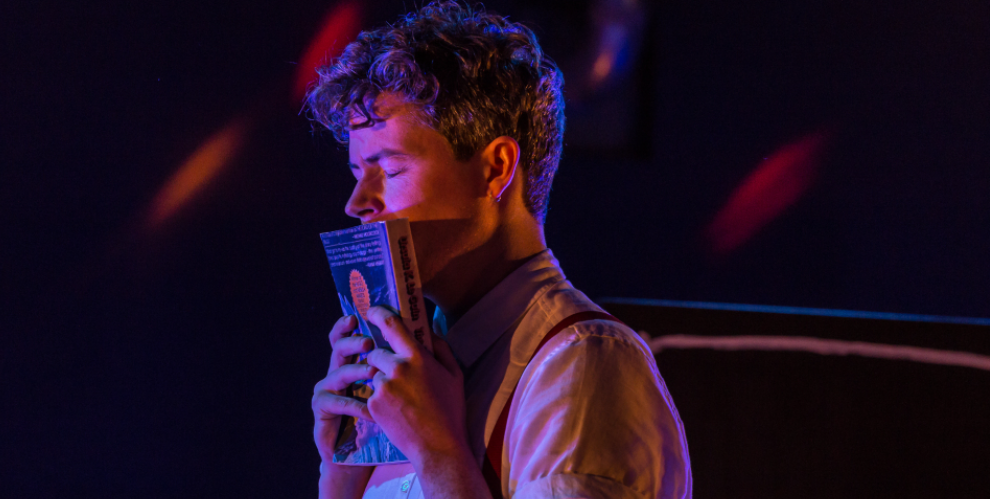 Photo of Love Song to Lavender Menace – The Royal Lyceum Theatre, Edinburgh