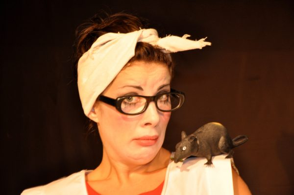 Photo of BRIGHTON BITES: The Pocket Oxford Theatre Company – Macbeth