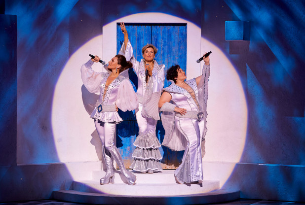 Photo of Mamma Mia! – Theatre Royal, Norwich
