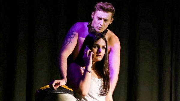 Photo of The Marriage of Kim K – Arcola Theatre, London