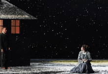 Photo of La bohème –  #OurHouseToYourHouse, Royal Opera House