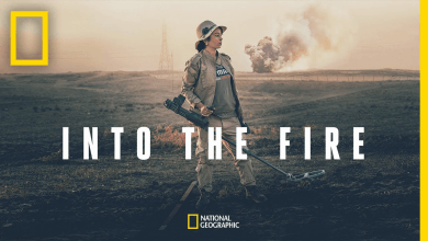 Photo of Film Review:Into the Fire –  National Geographic, Nobel Peace Prize Shorts