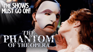 Photo of Phantom of the Opera: 25th Anniversary Concert –  The Shows Must Go On