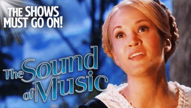 Photo of The Sound of Music – The Shows Must Go On
